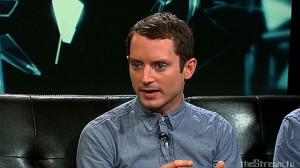 Elijah Wood on Playing Frank Rizzo in MANIAC! – Inside Horror Photo