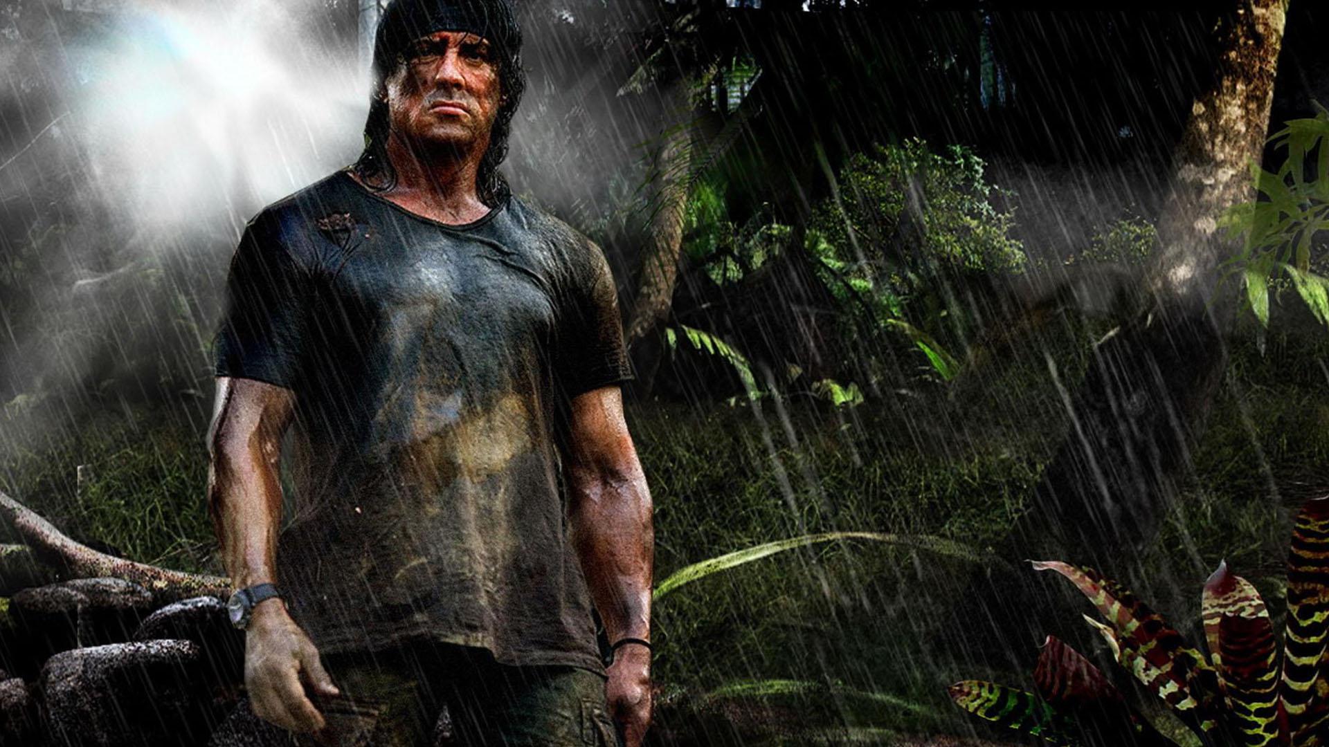 04 - Rambo