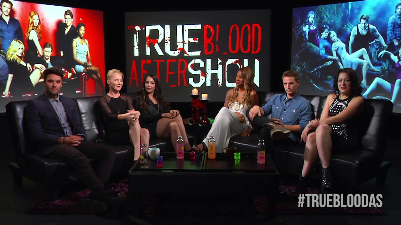 True Blood After Show