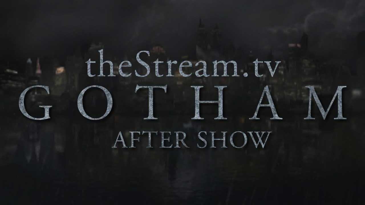 Gotham After Show
