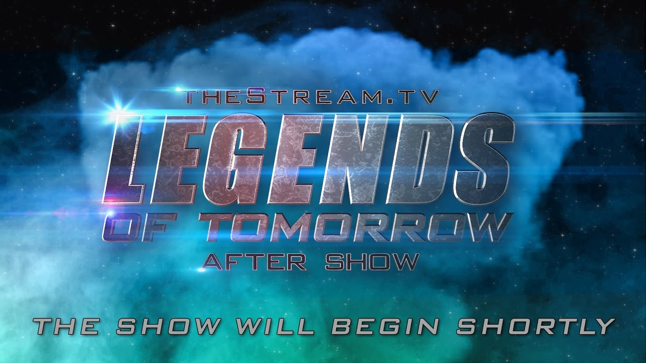 Legends of Tomorrow After Show